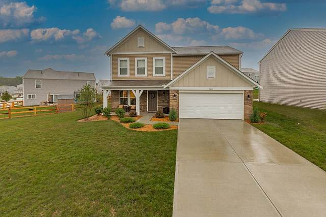 9622 Sweetwater Lane, Alexandria, KY 41001 (MLS #552436) :: The Scarlett Property Group of KW