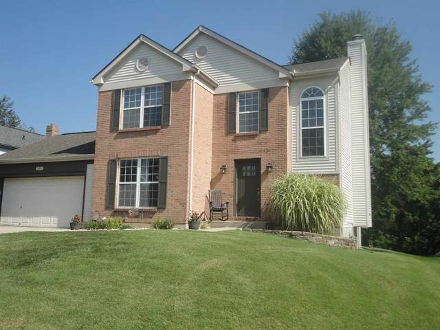 7481 Crestwood Court, Florence, KY 41042 (MLS #552441) :: The Scarlett Property Group of KW