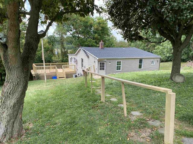 611 Main Avenue, Highland Heights, KY 41076 (MLS #552445) :: Parker Real Estate Group