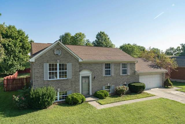 7625 Thunder Ridge Drive, Florence, KY 41042 (MLS #552454) :: The Scarlett Property Group of KW