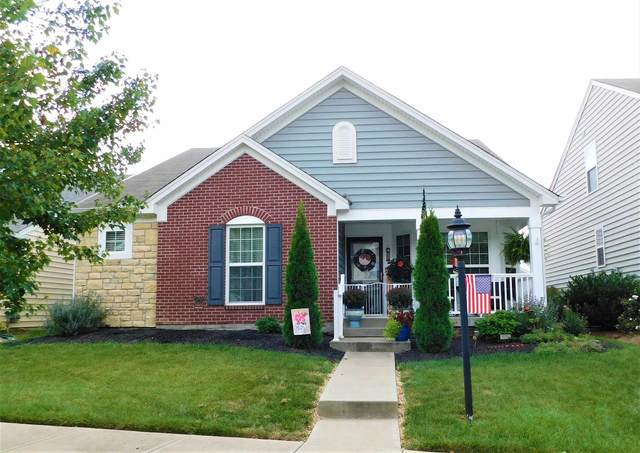 3619 Evensong, Union, KY 41081 (MLS #552456) :: The Scarlett Property Group of KW
