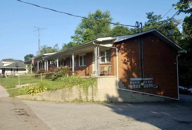 208 Adair Street #8, Owenton, KY 40359 (MLS #552458) :: The Scarlett Property Group of KW