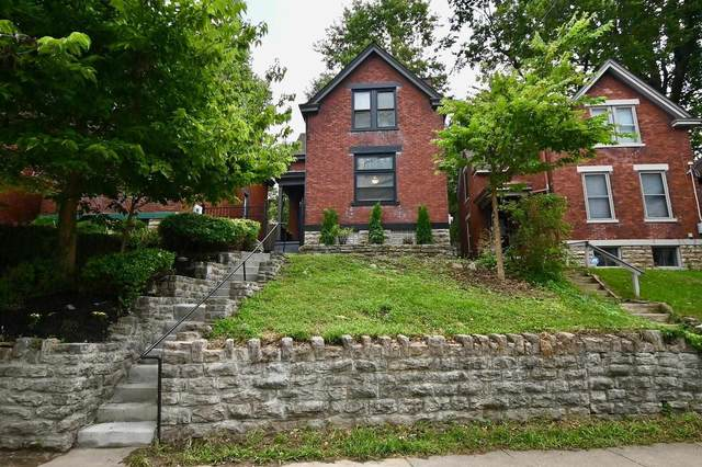 318 E 2nd Street, Newport, KY 41071 (MLS #552463) :: Parker Real Estate Group