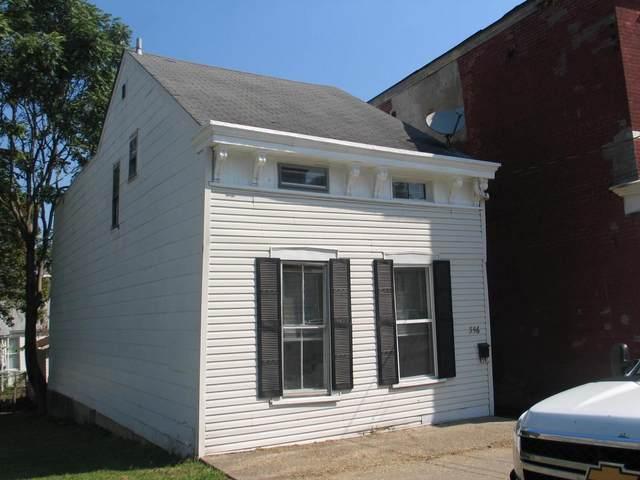 356 E 16, Covington, KY 41017 (MLS #552465) :: The Scarlett Property Group of KW
