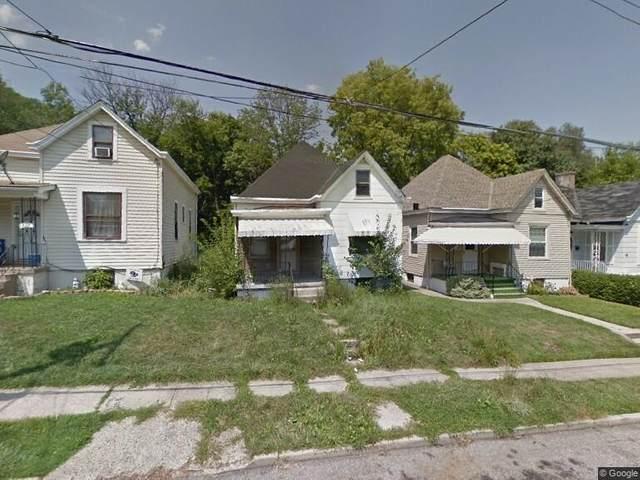 213 Montclair, Ludlow, KY 41016 (MLS #552475) :: Parker Real Estate Group