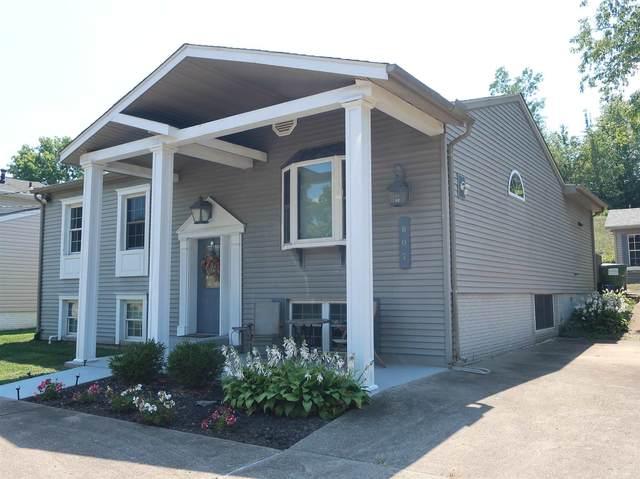 807 Stevenson Road, Erlanger, KY 41018 (MLS #552486) :: Parker Real Estate Group