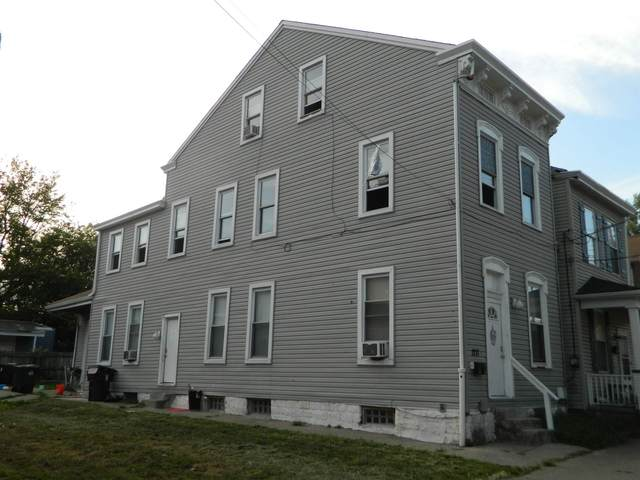 1211 Garrard, Covington, KY 41011 (MLS #552509) :: The Scarlett Property Group of KW
