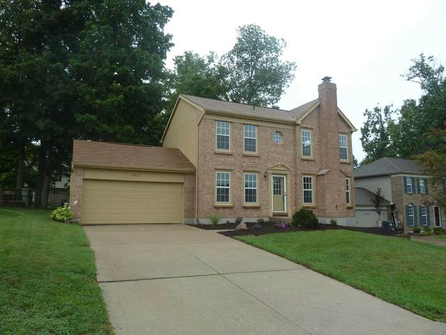 6812 Upland, Florence, KY 41042 (MLS #552522) :: The Scarlett Property Group of KW