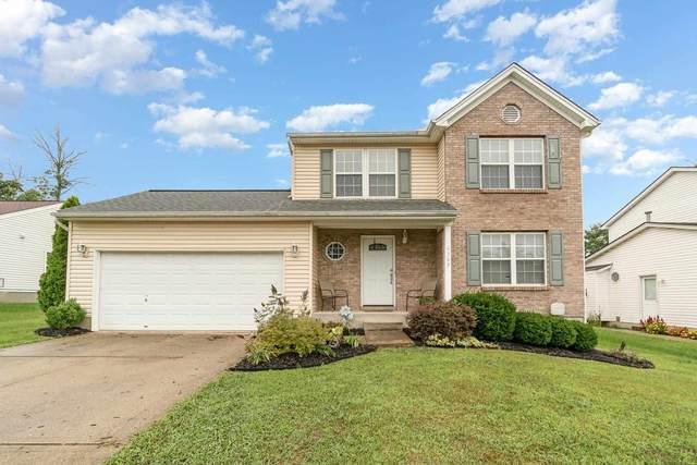 6307 Satin Wood Drive, Burlington, KY 41005 (MLS #552523) :: The Scarlett Property Group of KW