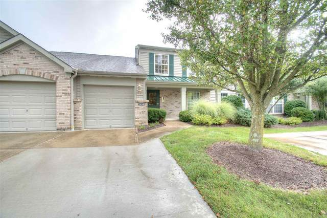 1468 Taramore Drive #101, Florence, KY 41042 (MLS #552526) :: The Scarlett Property Group of KW