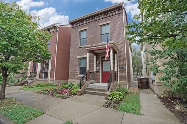 916 Hamlet Street, Newport, KY 41071 (MLS #552531) :: Caldwell Group