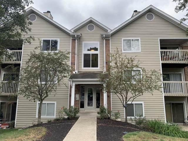 20 Creekwood Drive #7, Wilder, KY 41076 (MLS #552540) :: Parker Real Estate Group