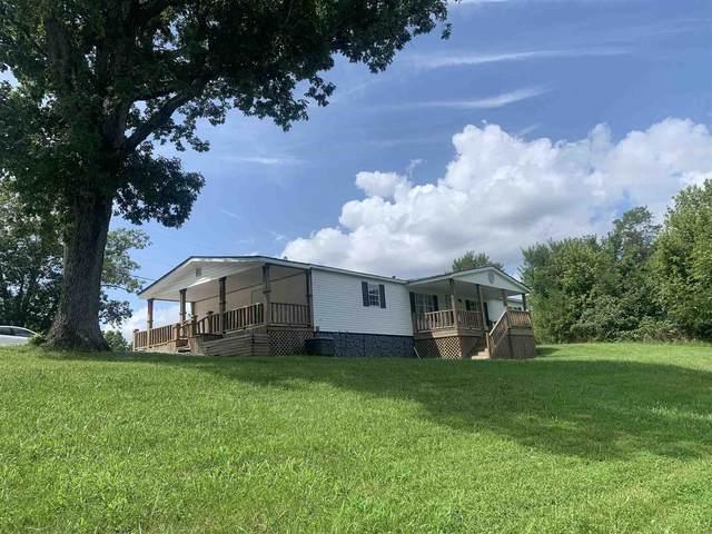 465 Union Ridge, Frankfort, KY 40601 (MLS #552551) :: Parker Real Estate Group