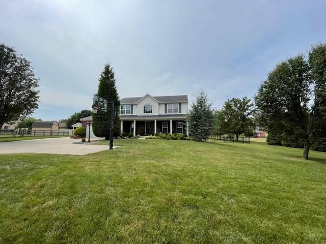 3780 Brogan Court, Burlington, KY 41005 (MLS #552562) :: The Scarlett Property Group of KW