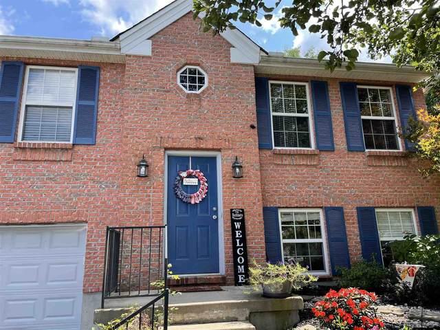 3060 Lansdowne Lane, Hebron, KY 41048 (MLS #552570) :: Parker Real Estate Group