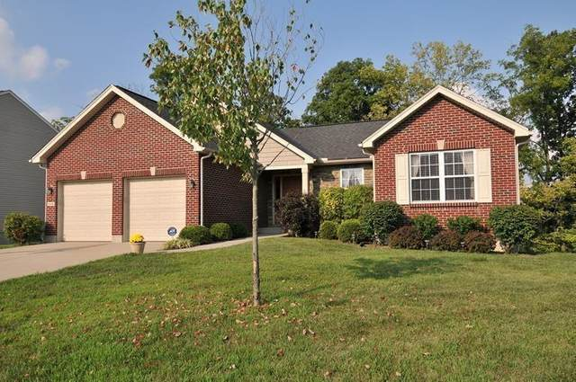 826 Stablewatch Drive, Independence, KY 41051 (MLS #552578) :: The Scarlett Property Group of KW