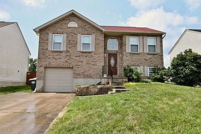 3713 Jonathan Drive, Hebron, KY 41048 (MLS #552580) :: The Scarlett Property Group of KW