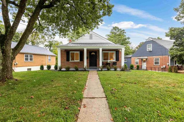 213 Sergeant Avenue, Fort Thomas, KY 41075 (#552593) :: The Susan Asch Group