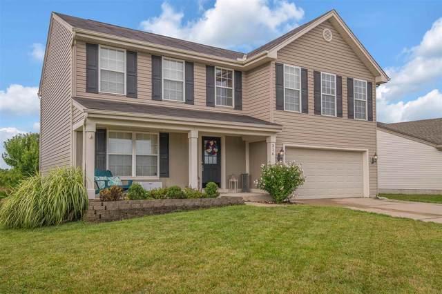 316 University Drive, Walton, KY 41094 (MLS #552599) :: The Scarlett Property Group of KW