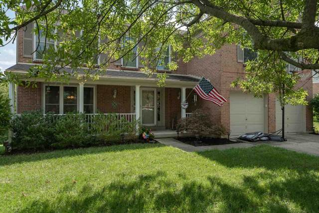 42 Wesley Drive, Wilder, KY 41076 (MLS #552603) :: Parker Real Estate Group