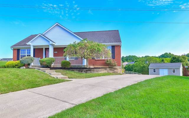 7205 Sherbrook Court, Florence, KY 41042 (MLS #552607) :: The Scarlett Property Group of KW