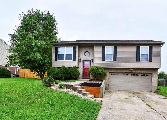 335 Barley Circle, Crittenden, KY 41030 (MLS #552615) :: Parker Real Estate Group