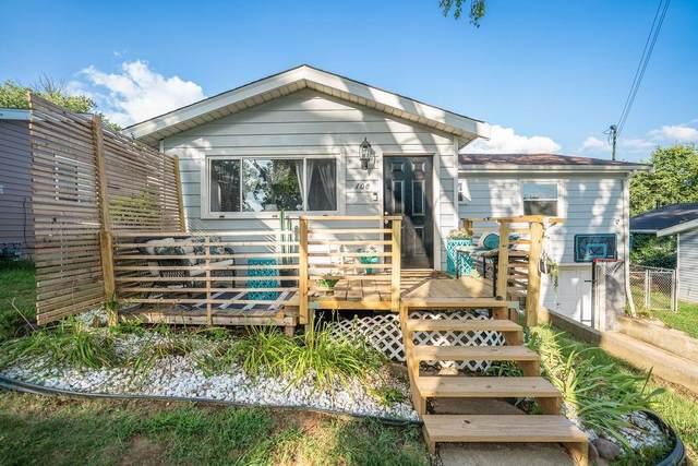 108 Goodridge Drive, Florence, KY 41042 (MLS #552616) :: The Scarlett Property Group of KW