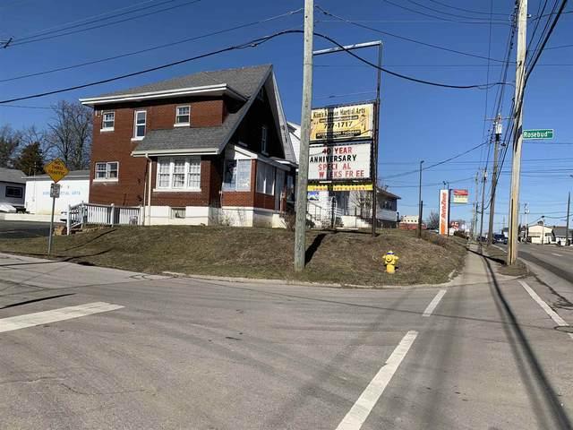 4120-4122 Dixie Highway, Erlanger, KY 41018 (MLS #552619) :: Apex Group