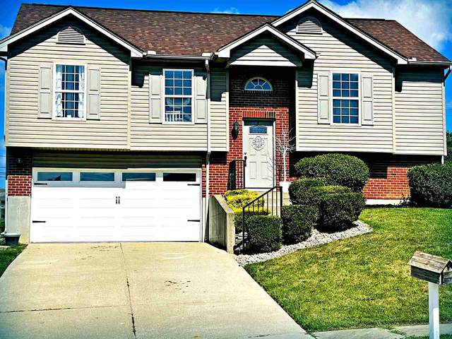 3335 Summitrun Drive, Independence, KY 41051 (MLS #552620) :: Parker Real Estate Group