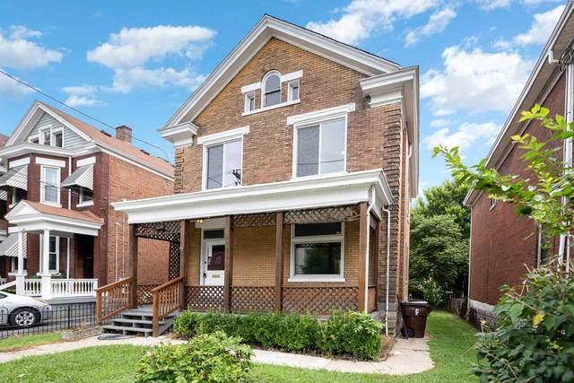 1814 Madison Avenue, Covington, KY 41011 (MLS #552621) :: The Scarlett Property Group of KW