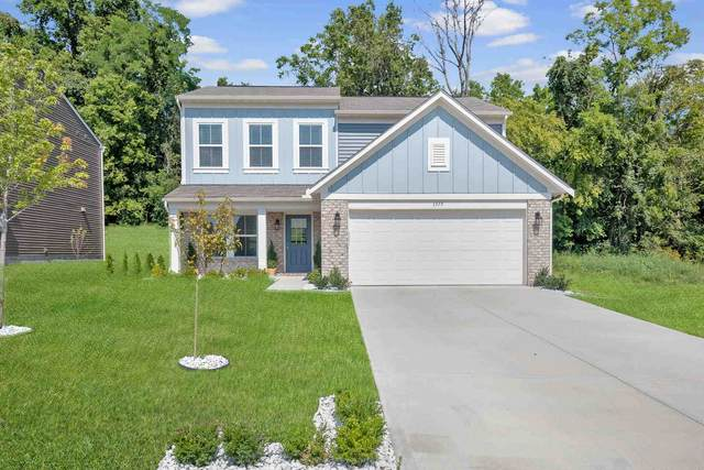 1375 Meadowcrest Circle, Independence, KY 41051 (MLS #552626) :: The Scarlett Property Group of KW