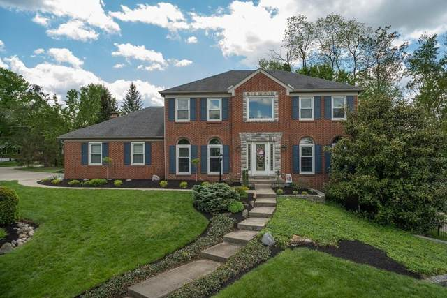 1000 Riverview Farm Pl, Villa Hills, KY 41017 (MLS #552643) :: The Scarlett Property Group of KW