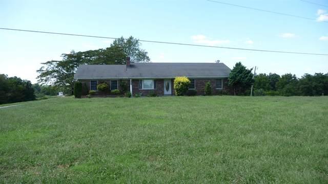 3095 Jonesville Road, Owenton, KY 40359 (MLS #552644) :: The Scarlett Property Group of KW