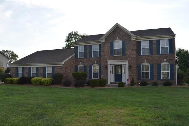 3617 Brents Way, Burlington, KY 41005 (MLS #552646) :: The Scarlett Property Group of KW