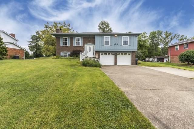 699 Mt Zion Road, Florence, KY 41042 (MLS #552664) :: Parker Real Estate Group