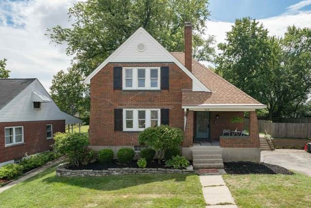 1619 E Henry Clay Avenue, Fort Wright, KY 41011 (MLS #552667) :: Parker Real Estate Group