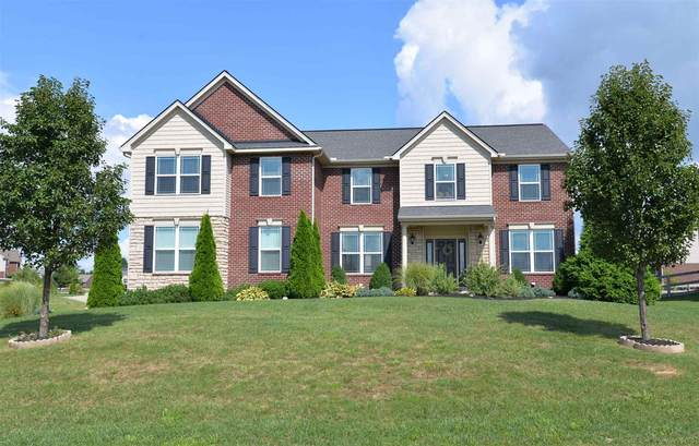 2205 Penrose Way, Union, KY 41091 (MLS #552670) :: Parker Real Estate Group
