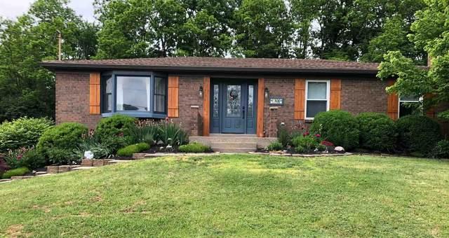732 Bonnie Lane, Taylor Mill, KY 41015 (MLS #552674) :: Parker Real Estate Group