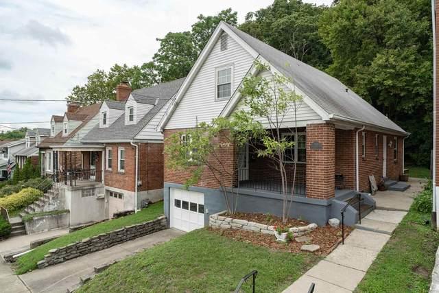 903 Taylor Avenue, Bellevue, KY 41073 (MLS #552680) :: Parker Real Estate Group