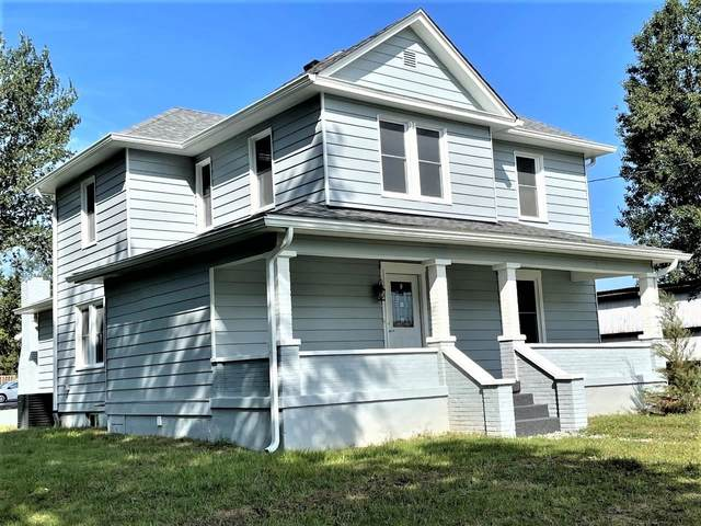 702 11th, Carrollton, KY 41008 (MLS #552700) :: The Scarlett Property Group of KW
