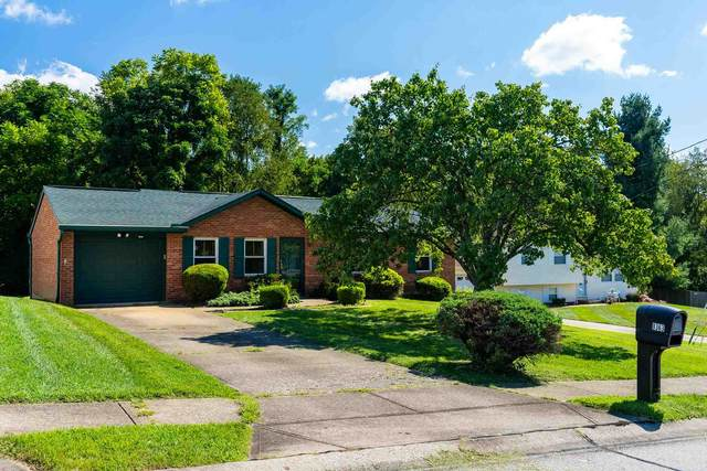 8363 Hemlock Ct, Florence, KY 41042 (MLS #552701) :: The Scarlett Property Group of KW