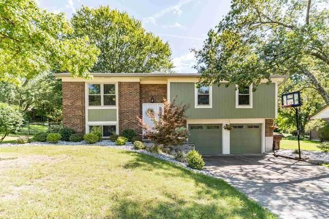 6132 Cedar Hill Lane, Florence, KY 41042 (MLS #552713) :: The Scarlett Property Group of KW