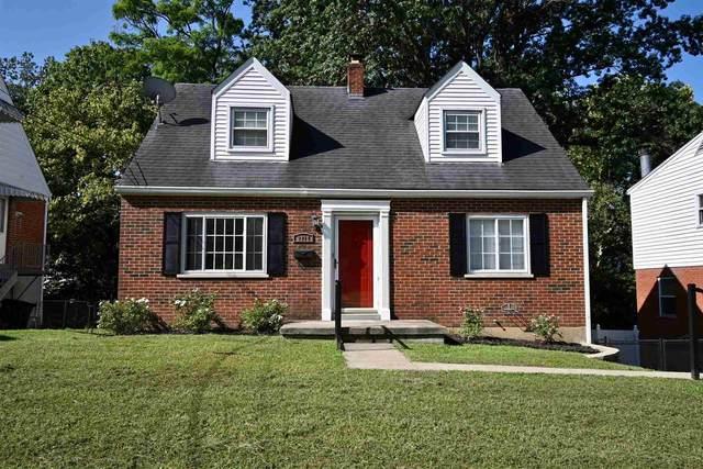 2214 Joyce Avenue, Newport, KY 41071 (MLS #552720) :: The Scarlett Property Group of KW