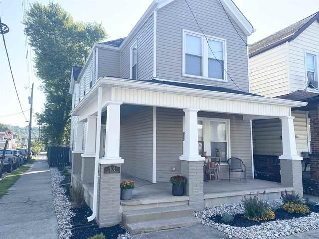 1902 Scott Boulevard, Covington, KY 41014 (MLS #552722) :: The Scarlett Property Group of KW