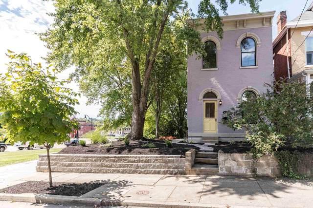 1125 Banklick Street, Covington, KY 41011 (MLS #552723) :: Parker Real Estate Group