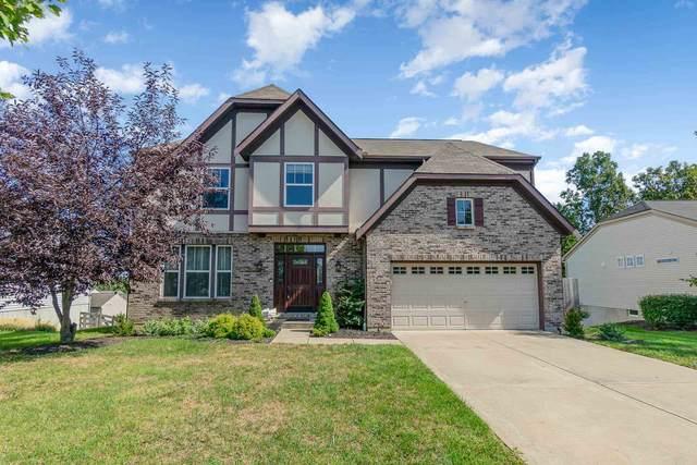 2873 Lauren Meadows Drive, Hebron, KY 41048 (MLS #552727) :: The Scarlett Property Group of KW