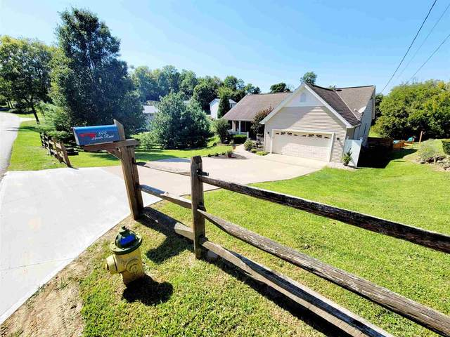 899 Lincoln Road, Dayton, KY 41074 (MLS #552734) :: Apex Group