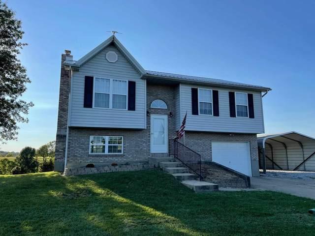 145 Ambassador Drive, Dry Ridge, KY 41035 (MLS #552735) :: Parker Real Estate Group