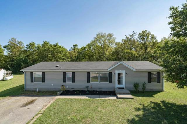 130 Willow Pointe, Glencoe, KY 41046 (MLS #552740) :: The Scarlett Property Group of KW