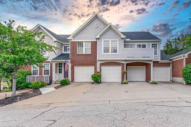2490 Fountain Place 6G, Lakeside Park, KY 41017 (#552747) :: The Chabris Group